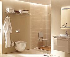 Espace Aubade pour votre salle de bain à Grenoble